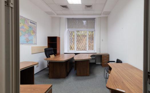 Аренда офиса Крещатик